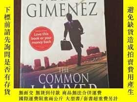 二手書博民逛書店The罕見Common Lawyer(英文原版)Y208076