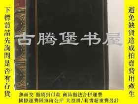 二手書博民逛書店1879年英文原版 罕見History Of The Reign Of Ferdinand And Isabell