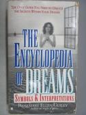 【書寶二手書T7/原文小說_MBN】The Encyclopedia of Dreams
