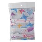 橘之屋 蝶戀密網洗衣袋(50×60cm)【愛買】