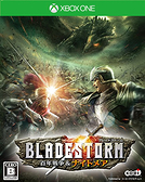 X1 BLADESTORM:百年戰爭 & 夢魘魔境(日文版)