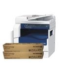 【搭CT202384原廠二支】FujiXerox DocuCentre S2520 A3黑白數位多功能雷射複合印表機