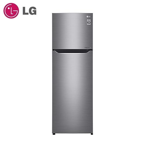[LG 樂金]253公升 變頻雙門冰箱 星辰銀  GN-L307SV
