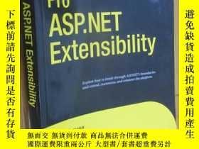 二手書博民逛書店Pro罕見ASP.NET Extensibility(16開)Y5460 Joerg Krause Apres