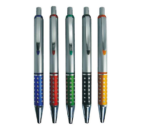 彩色鑽石筆 (印製廣告筆客製化禮品系列) 1000支/件 只要7800元/件(含版費及單色印製)
