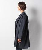 「Hot item」經典雙排釦風衣外套 (提醒 SM2僅單一尺寸) - Sm2