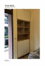 系統家具/台中系統家具/台中系統家具工廠/台中室內裝潢/台中系統廚櫃/收納高櫃SM-A0018