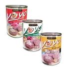 【培菓平價寵物網】聖萊西Seeds》YOYO 鮮肉醬佐犬用罐頭 -375g*12罐