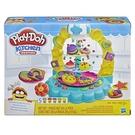 Play-Doh 培樂多黏土 廚房系列 點點餅乾盤 E5109 【鯊玩具Toy Shark】