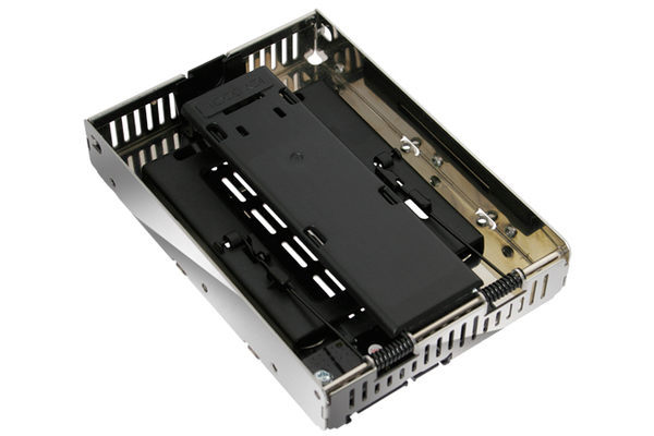 "[NOVA成功3C]ICY DOCK EZConvert Air MB382SP-3B 2.5"" 轉 3.5""SATA SSD & HDD 轉接盒 / 安裝套件  喔!看呢來"