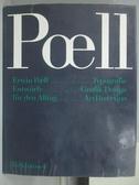 【書寶二手書T9/設計_YBZ】Poell_Erwin Poell…Typografie