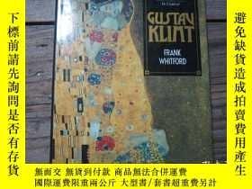 二手書博民逛書店《GUSTAV罕見KLIMT》Y2233 ARTISTS IN CONTEXT CRESCENT BOOKS