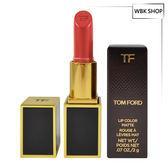 Tom Ford 迷你設計師唇膏(微霧) #07 Dylan 2g Lip Color Matte - WBK SHOP