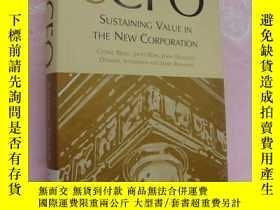 二手書博民逛書店eCFO:罕見Sustaining Value in the N