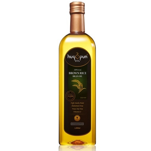 皇家玄米油(1000ml)【哈邦Hugpun】(效期至2021年10月9日)