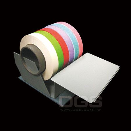 《台製》彩色膠帶座 Tape Rack