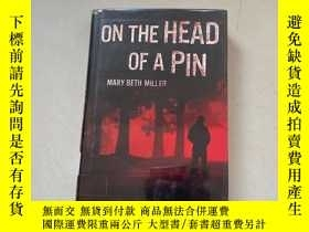二手書博民逛書店On罕見the Head of a PinY26171 Miller, Mary Beth Penguin U