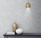 銀色素色 閃光壁紙 英國壁紙 MURIVA/401010