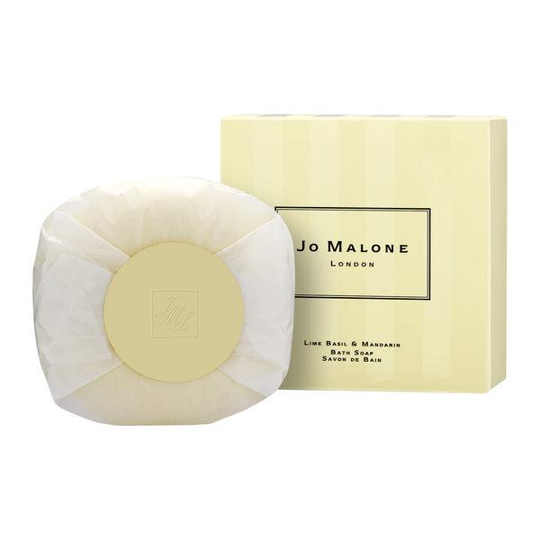 祖馬龍 Jo Malone 青檸、羅勒與柑橘沐浴香皂 6.3oz, 180g (with box)