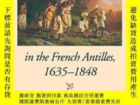 二手書博民逛書店Women罕見And Slavery In The French
