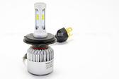 H4 H款LED大燈(單顆價) 首爾CSP 8000LM