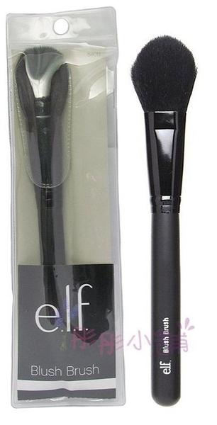 美國彩妝品牌 e.l.f Blush Brush 腮紅刷 修容刷 化妝刷 ELF #84011【彤彤小舖】