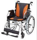 【健康購】輪椅均佳 輪椅 JW-160 機械式輪椅 (未滅菌) 多功能型