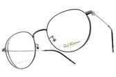 PAUL HUEMAN 光學眼鏡 PHF210A C14 (黑-槍) 超人氣熱銷大框款 眼鏡框 #金橘眼鏡