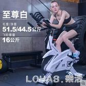 動感單車 動感單車家用健身器材健身單車室內腳踏車運動器健身房單車 igo
