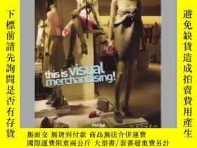 二手書博民逛書店This罕見is Visual Merchandising!Y405706 Monsa Editoriale