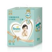 幫寶適一級幫玩具盒裝(S 60片x2包+M 52片x1包)-箱購