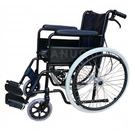 【富士康】鐵製輪椅 FZK-106 烤漆...