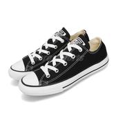 Converse Chuck Taylor All Star 黑 白 童鞋 帆布鞋 【PUMP306】 3J235C