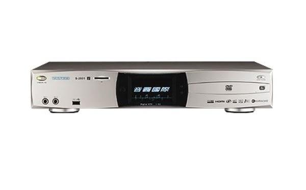 【視聽娛樂影音】音圓 I-92卡拉OK伴唱機超強錄音錄影功能 硬碟2TB 送嘉友無線麥克風R303+1年新歌