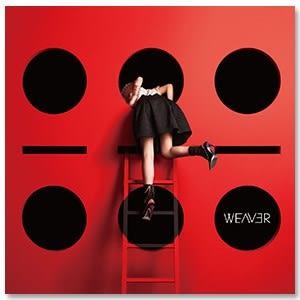 WEAVER Single 「S.O.S. / Wake me up」通常盤