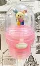 【震撼精品百貨】U-Sa-Ha-Na_花小兔~三麗鷗花兔子造型吸管頭(附蓋)#04215