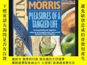 二手書博民逛書店Pleasures罕見Of A Tangled LifeY255562 Jan Morris Vintage
