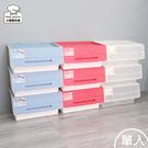 聯府鄉村直取式整理箱65L衣物收納箱玩具分類箱-大廚師百貨