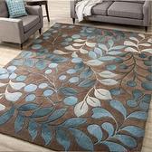 北歐滿鋪可愛簡約現代門墊客廳茶幾沙發地毯臥室床邊毯長方形地墊 【夏日新品】