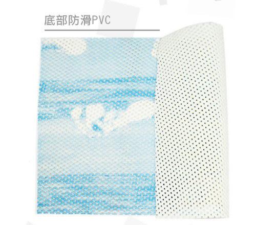 [AWANA]PVC止滑地墊1入(隨機出款)