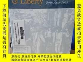 二手書博民逛書店Commerce,罕見Culture, and Liberty:
