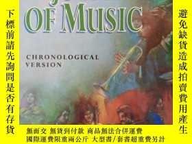 二手書博民逛書店The罕見enjoyment of musicY138405 J