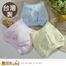 嬰兒帽 台灣製厚款保暖初生嬰兒帽 魔法B...