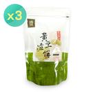【良食生活】黃豆渣餅黑芝麻3包■只要18...