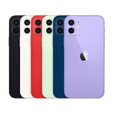 Apple iPhone 12 128GB(黑/白/紅/藍/綠/紫)【愛買】