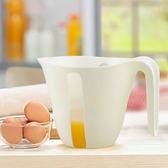 ♚MY COLOR♚ 雙刻度手柄多用量杯1000ml 廚房 烘焙 料理 裝水 刻度 倒水 牛奶【N271】