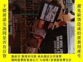 二手書博民逛書店POLICE罕見(Magazine) 05 2011 警察英文原版外文雜誌期刊 Police : the law