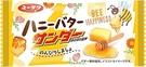 日本好吃零食 有樂製菓 雷神蜂蜜奶油 一箱20入