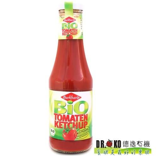 DR.OKO德逸 有機德國蕃茄醬 500ml/瓶