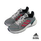 Adidas 90s 灰色 麂皮 休閒運動鞋 女款 NO.J0164【新竹皇家 EE9910】